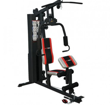 Home Tech Gym